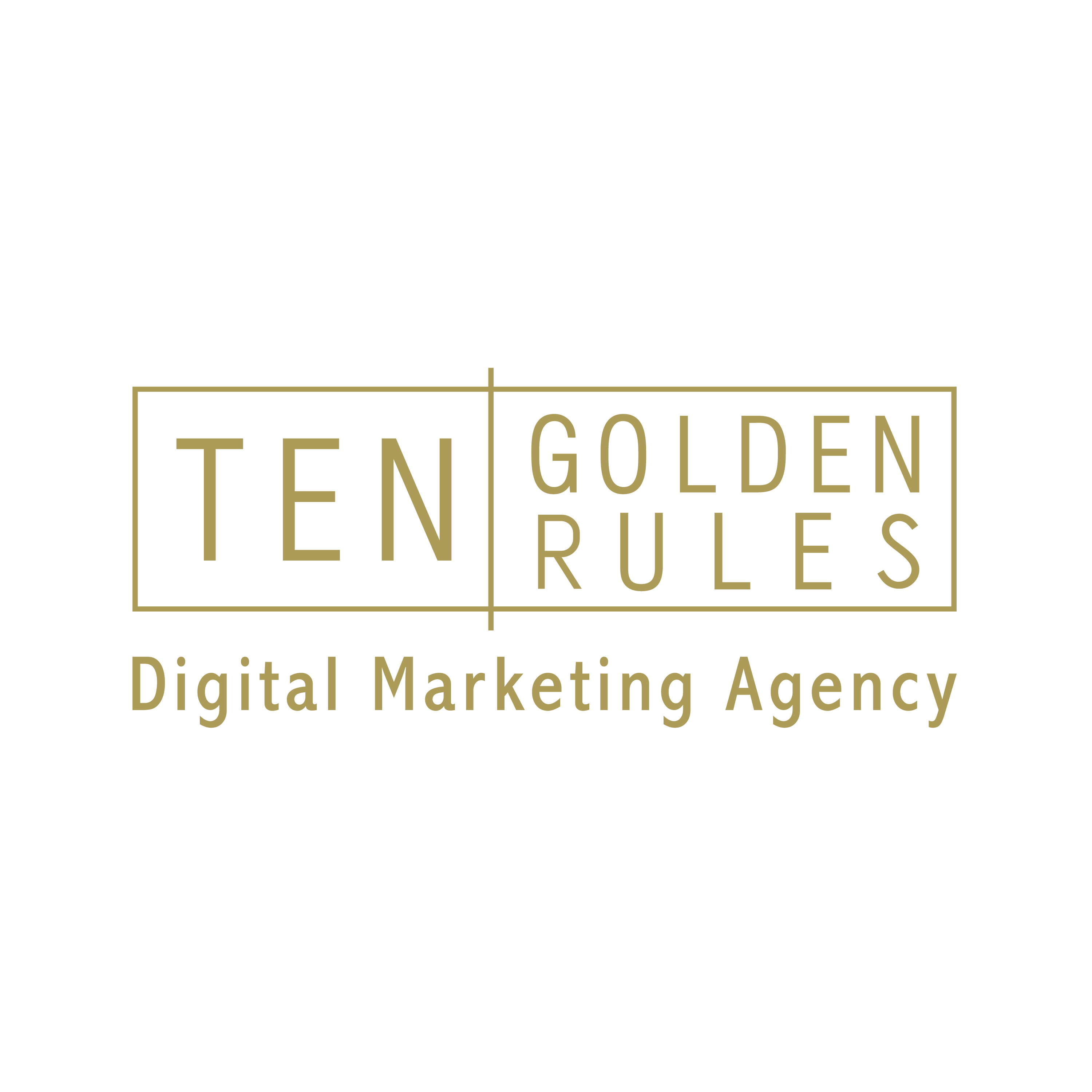 10 Golden Rules of Internet Marketing Podcast